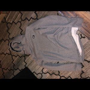 Men's Nike hoodie size L/XL